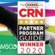 CommScope PartnerPRO Network CRN