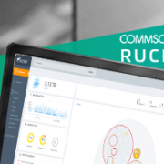 Ruckus Analytics cloud service
