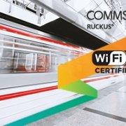 Wi-Fi 6 portfolio ruckus