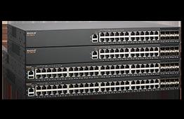 Ruckus ICX 7250 switches