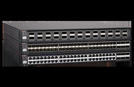 Ruckus ICX 7750 switches